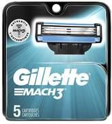 Gillette MACH3 Mens Razor Blades