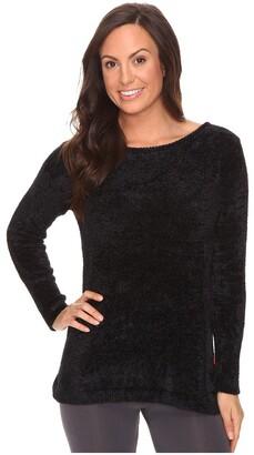 Josie Natori Josie by Natori Women's Sweater Weather Top