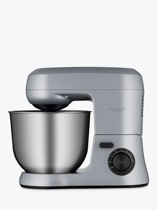 John Lewis & Partners JLSM618 Stand Food Mixer, Silver