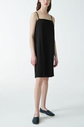 Cos A-Line Slip Dress