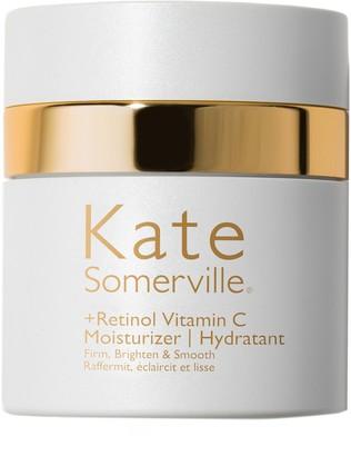 Kate Somerville +Retinol Vitamin C Moisturizer Cream
