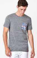 On The Byas Rocky Tribal Pocket T-Shirt