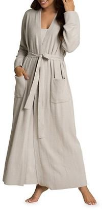 Barefoot Dreams Cozychic Lite Long Robe