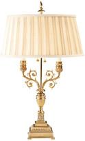 Decorative Crafts Brass Lamp