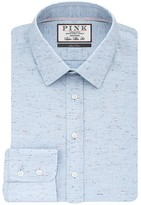 Thomas Pink Wilde Plain Super Slim Fit Dress Shirt - Bloomingdale's Slim Fit