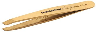 Tweezerman Ultra Precision Mini Slant Tweezer
