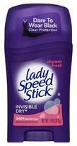 Lady Speed Stick Fresh Underarm Deodorant - 1.4 oz