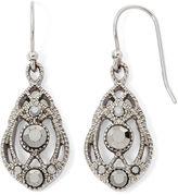 Liz Claiborne Marcasite Earrings