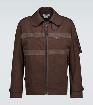 Junya Watanabe cotton jacket