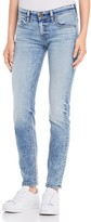 Rag & Bone The Dre Slim Boyfriend Jeans in Acid Blue