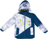 Big Chill Boys Heavyweight 3-In-1 System Jacket- Preschool