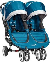 Baby Jogger City Mini Double Stroller - Black