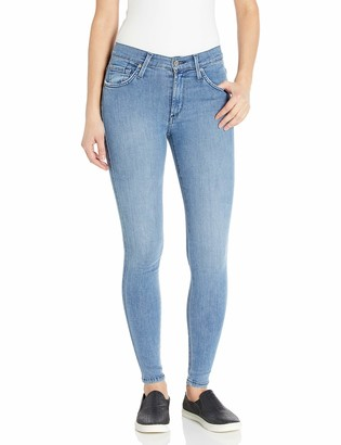 James Jeans Women's Twiggy Ankle 5-Pocket Legging Jean