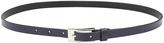 Oxford Terri Leather Belt