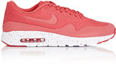 Nike MEN'S AIR MAX 1 ULTRA MOIRE SNEAKERS-PINK SIZE 10.5 M