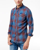 G Star Men's Tacoma Deconstructed Shirt