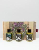 Cowshed Reviving Bath & Body Oil Set