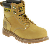 Caterpillar CAT Second Shift Mens Work Boots