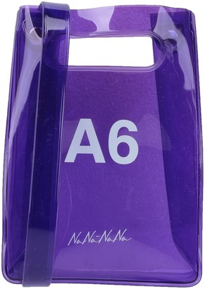 Nana-Nana Cross-body bags