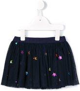 Stella McCartney 'Honey' tulle skirt