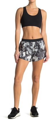 Under Armour Milleage 2.0 Printed Shorts