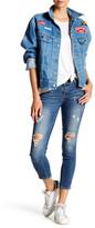 Just USA Low Rise Skinny Jean