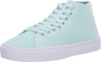 Etnies Women's Alto W's Skate Shoe Blue 10 Medium US