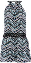Oasis Aztec Playsuit