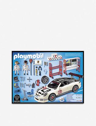 Playmobil Porsche 911 GT3 Cup set