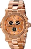 Oceanaut Men's OC0825 Baccara XL Analog Display Quartz Watch