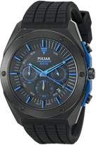 Pulsar Men's PT3519 On The Go Analog Display Japanese Quartz Watch