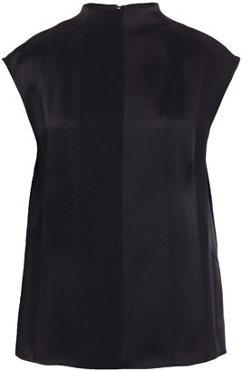 Zac Posen Short Sleeved Top