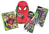 Marvel Spider-Man Stationery Bundle Pack