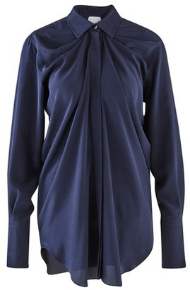Patou Draped blouse