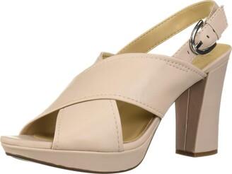 Naturalizer Women's ADDY Heeled Sandal