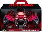 Meccano Meccaspider Set