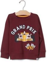 Gap Auto pullover sweatshirt