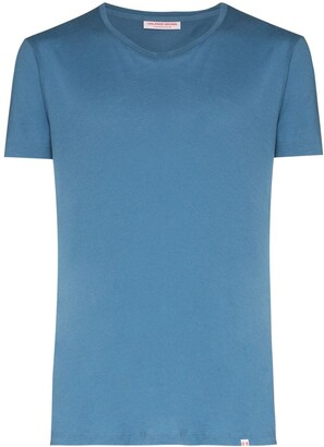 Orlebar Brown round neck T-shirt