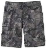 L.L. Bean Approach Hybrid Shorts