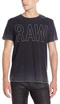 G Star Men's Xard Short Sleeve T-Shirt