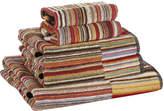 Missoni Home Jazz Towel - T156 - 5 Piece Set