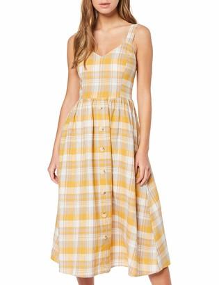 New Look Women's Delilah Linen Dress