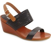 VANELi 'Deona' Wedge Sandal (Women)