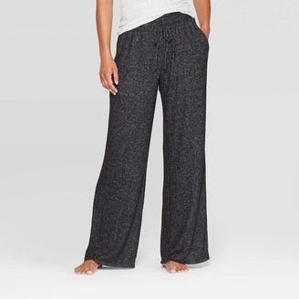 Stars Above Women's Perfectly Cozy Wide Leg Lounge Pants - Stars AboveTM
