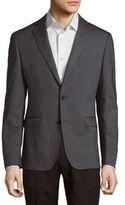 HUGO BOSS Ross Cotton Jacket
