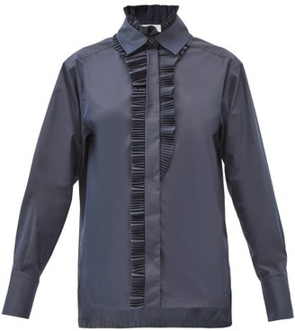 Sportmax Ordine Shirt - Navy
