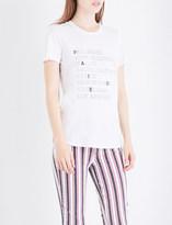 Paige Bexley jersey T-shirt