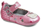 Hello Kitty Infant Girls' Julia Mary Jane Shoes - Pink