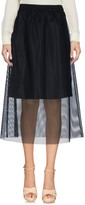 5Preview 3/4 length skirts - Item 35354033