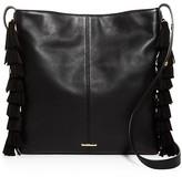 Rebecca Minkoff Multi Tassel Feed Shoulder Bag